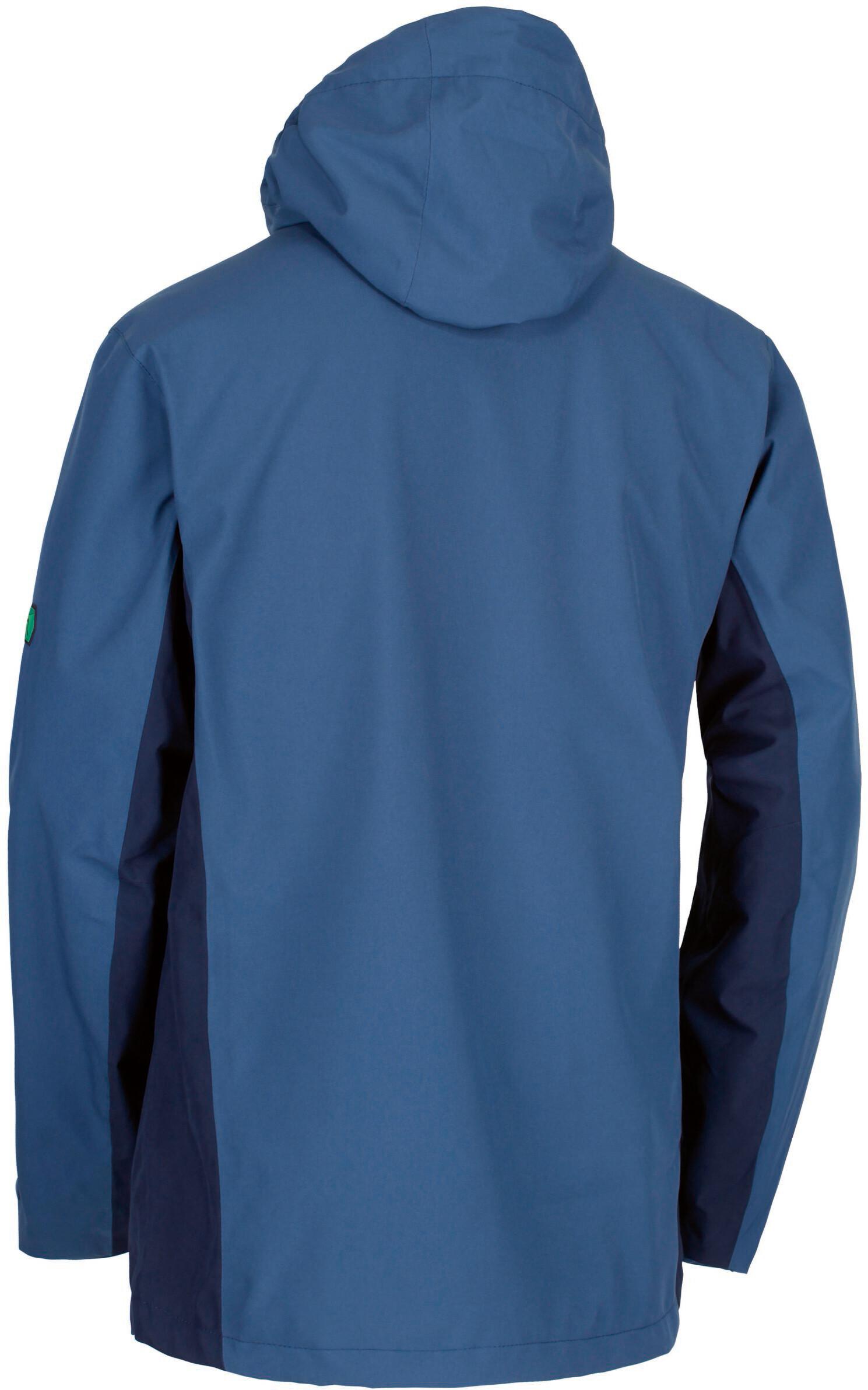 Regatta Wentwood III - Chaqueta Hombre - azul  99bb9b7335a